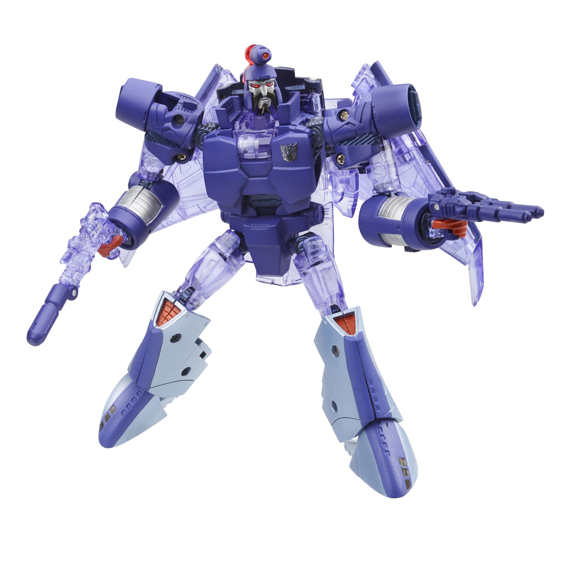 Scourge Bot Mode
