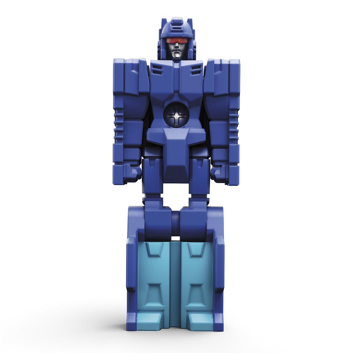 Scourge Fracas Robot