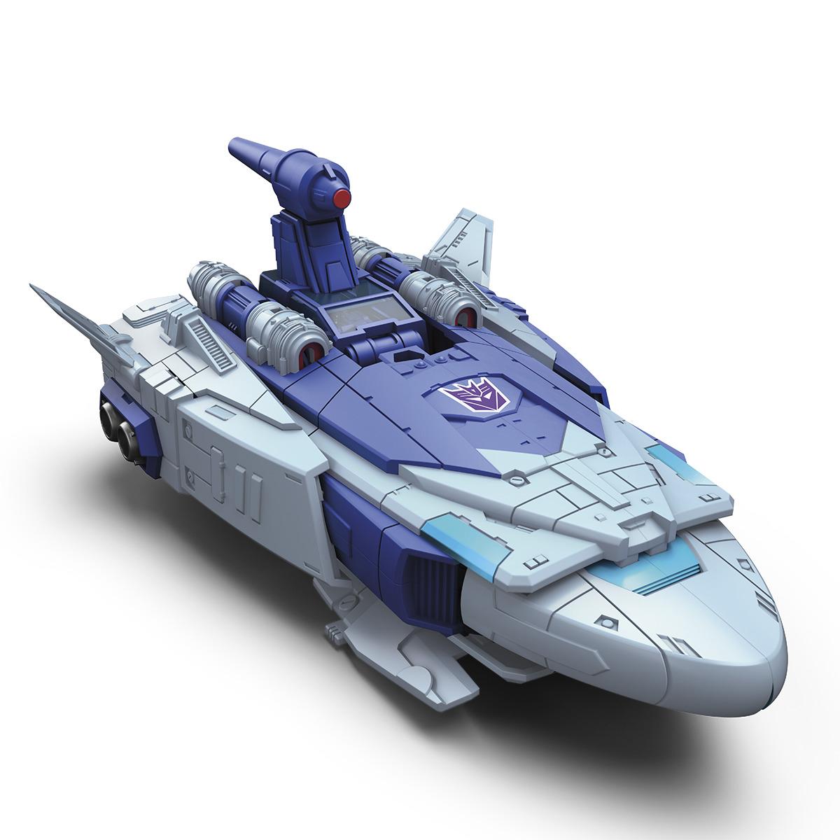 Scourge Spaceship