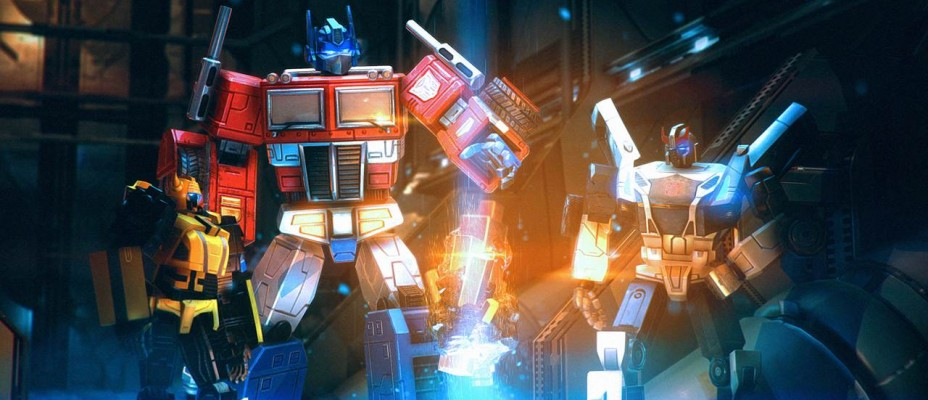 Transformers Earth Wars Launches This Spring