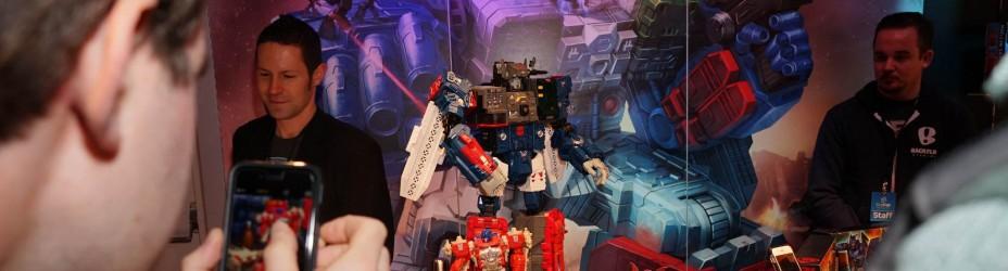 Toy Fair 2016 2