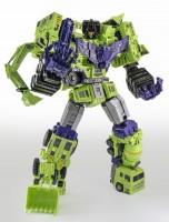 ToyWorld Constructor
