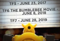 Transformers 6 The Bumblebee Movie