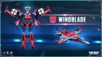 Transformers Earth Wars Windblade