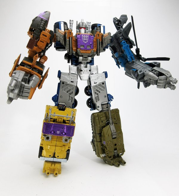 unite warriors bruticus hand images