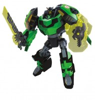 Voyager Grimlock Robot