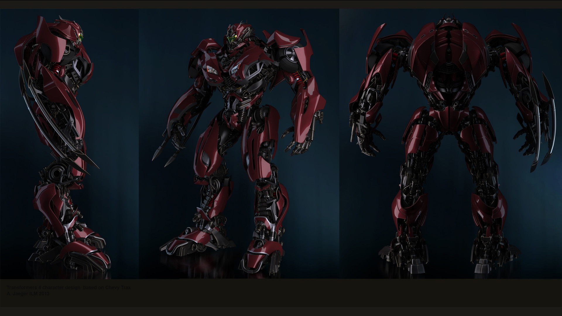 never before seen concept art from transformers 3 and 4