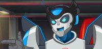 Resue Bots Quickshadow