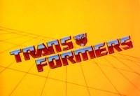 Transformers Generation 1 Logo