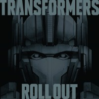 Transformers Roll Out Cover Art Hasbro Sony