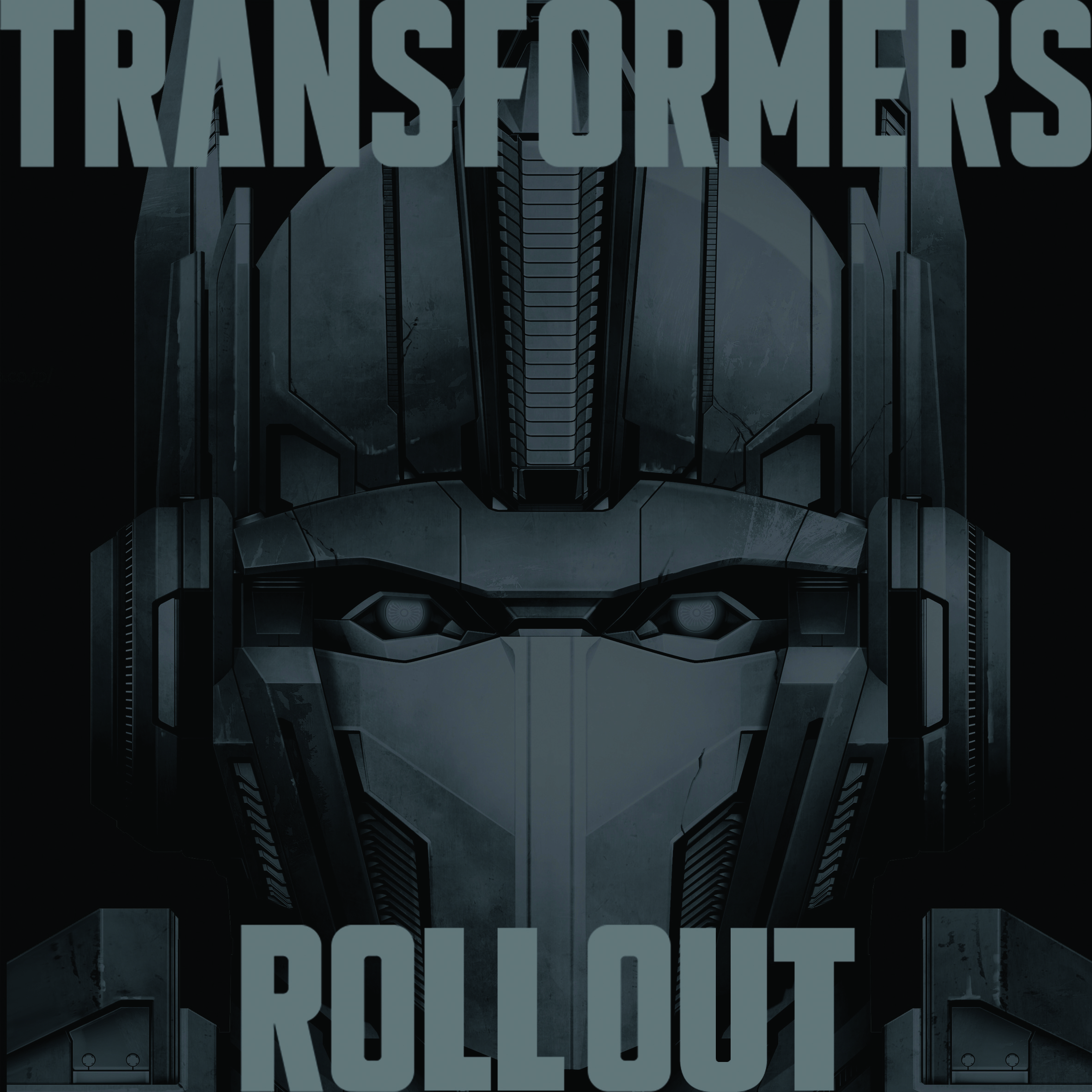 Transformers Bands: Transformers Roll Out Music Album Out Now