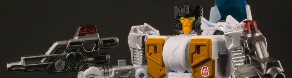 080 Groove Robot
