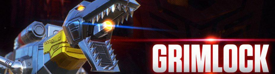 Earth Wars Grimlock