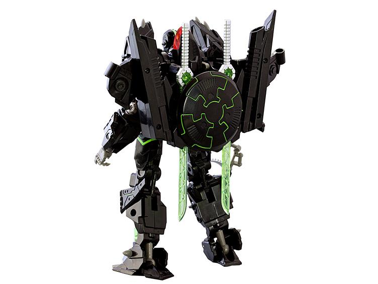 [Mastermind Creations] Produit Tiers - R-15 Jaegertron - aka Lockdown des BD IDW Jaeger3