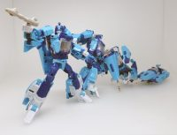 Legends Blurr