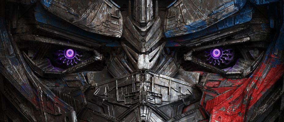 First Look at Transformers 5 Optimus Prime