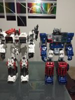 Titans Return Fort Max In Hand 07