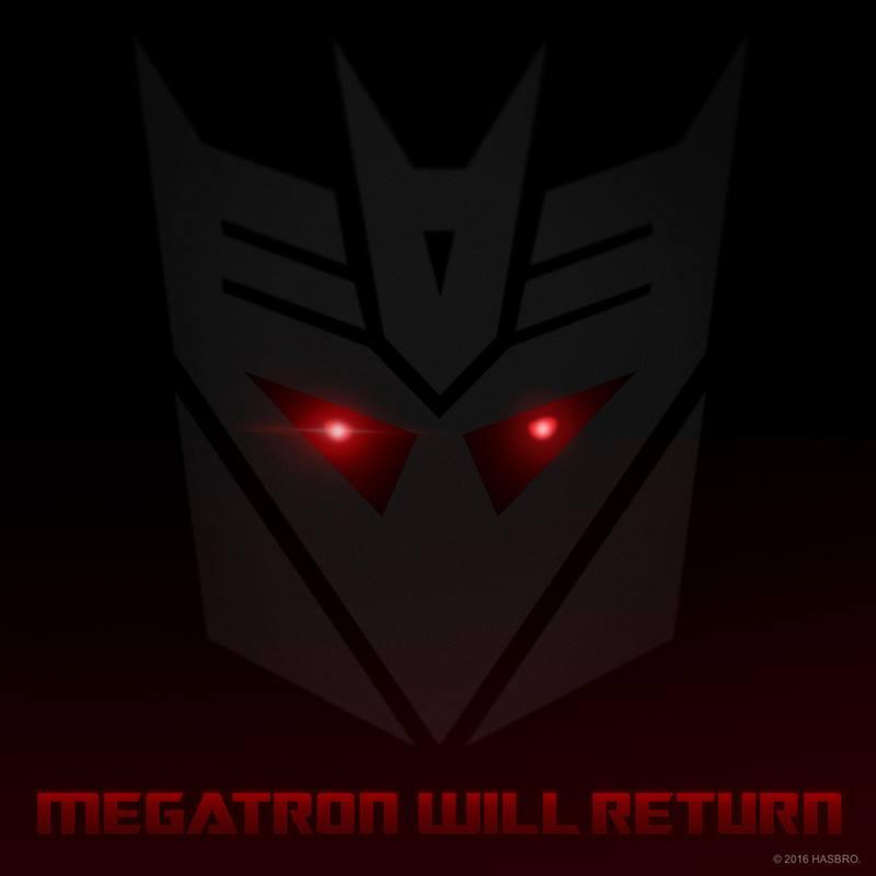 Transformers 5 Megatron