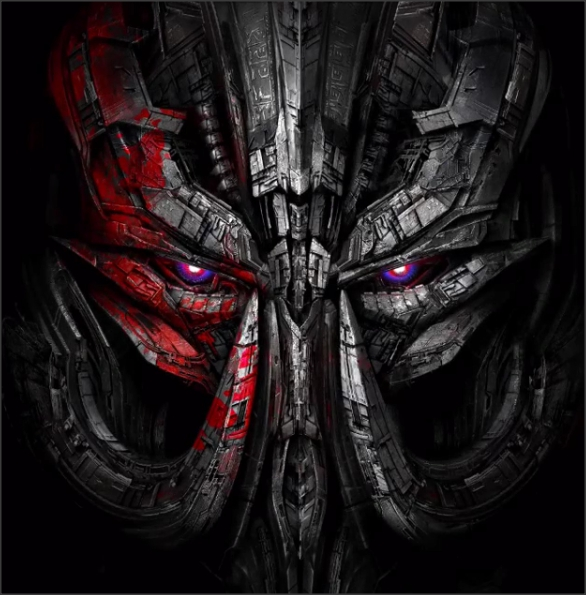 Transformers 5 The Last Knight Megatron