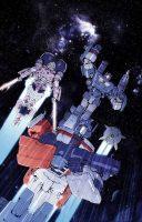 Transformers No55 Regular Cover