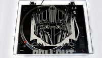 Transformers Turntable 1