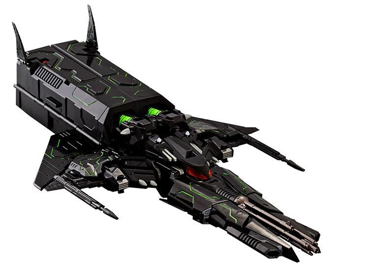 [Mastermind Creations] Produit Tiers - R-15 Jaegertron - aka Lockdown des BD IDW Jaeger1
