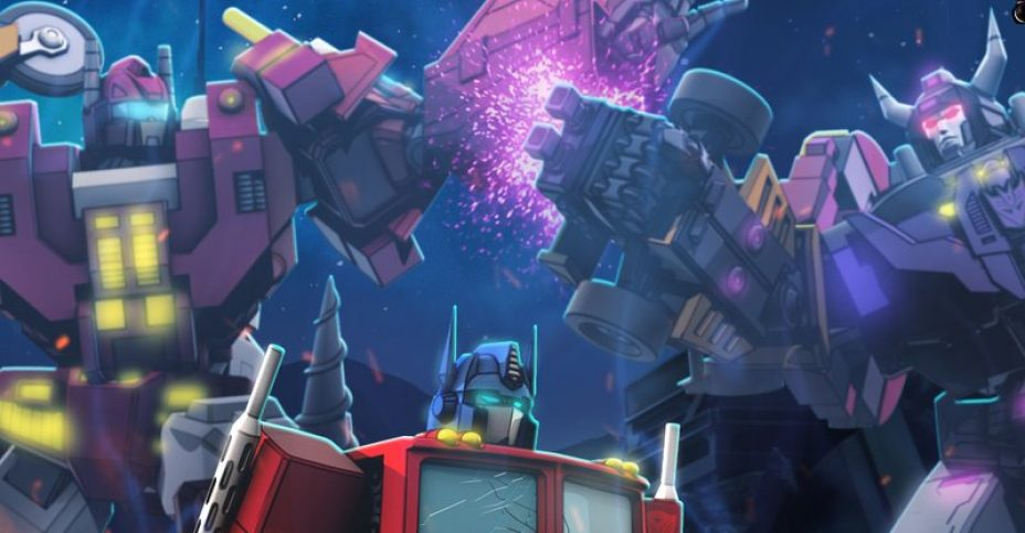 new machinima combiner wars poster transformers news tfw2005