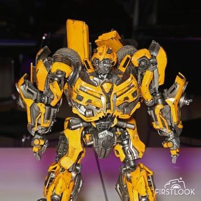 Hasbro Licensing Expo 2016 Transformers 04
