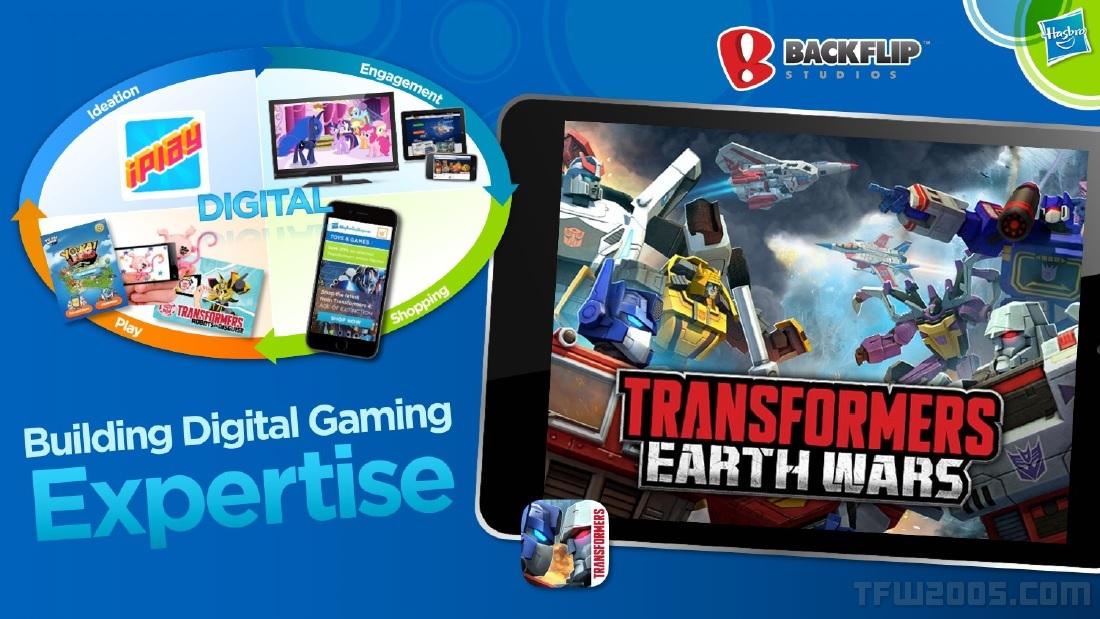 Hasbro Transformers 10