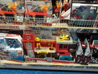 Rescue Bots Adventure Playsets