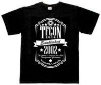 TFcon Toronto 2016 Shirt