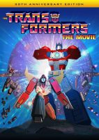 Transformers The Movie Remastered