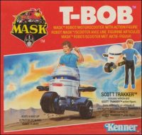 WTF TFW 412 Scott and T Bob MASK