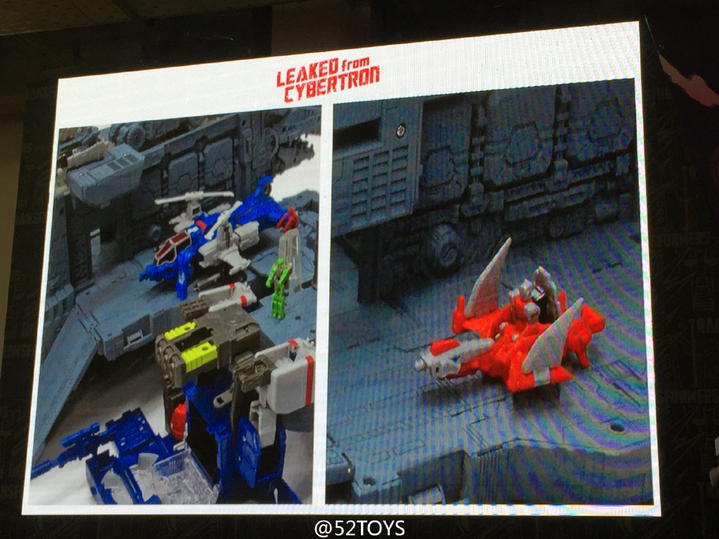 Transformers Generations Titan Class Trypticon Sighted at ...