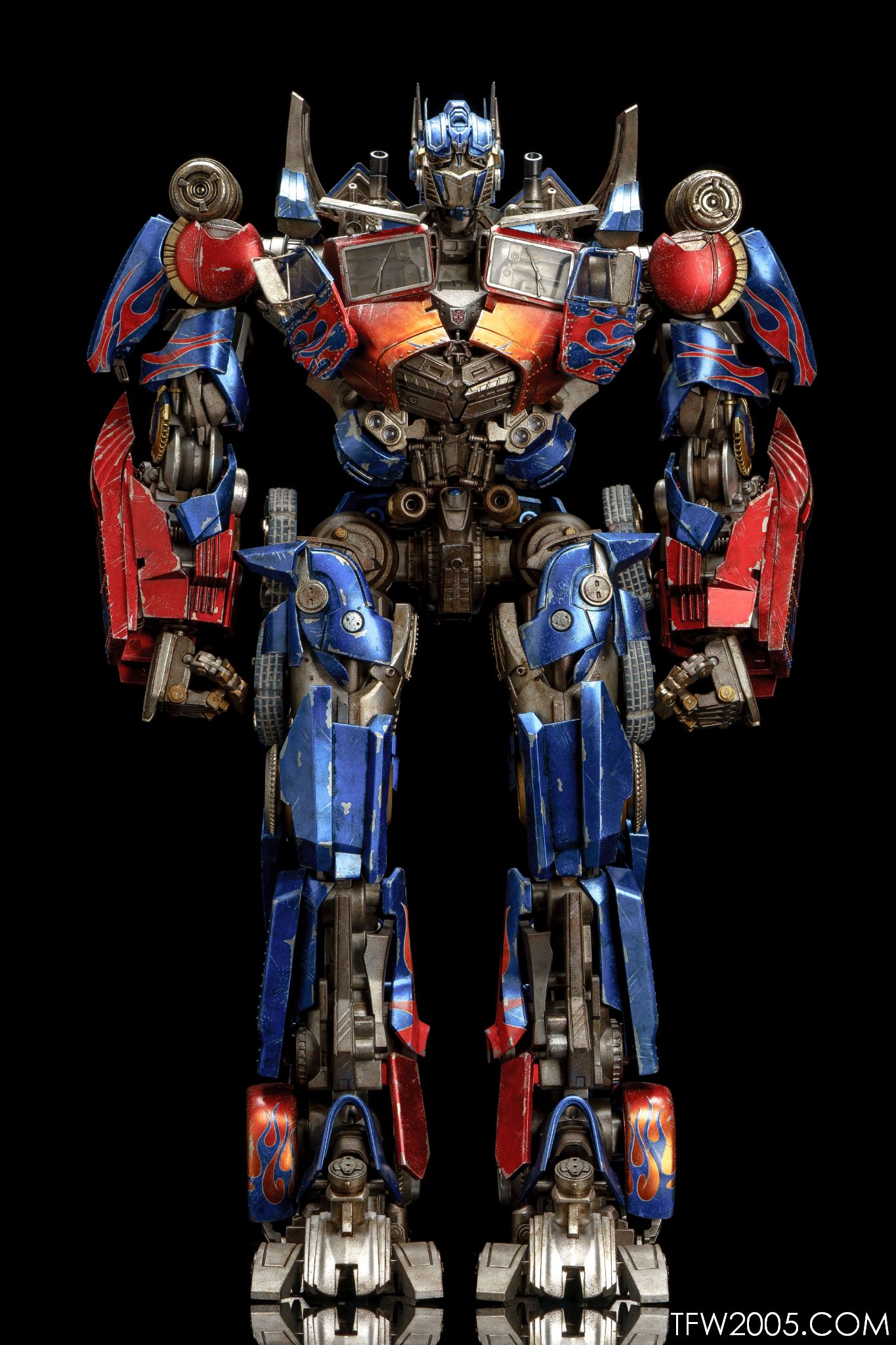 3A Optimus Prime 001