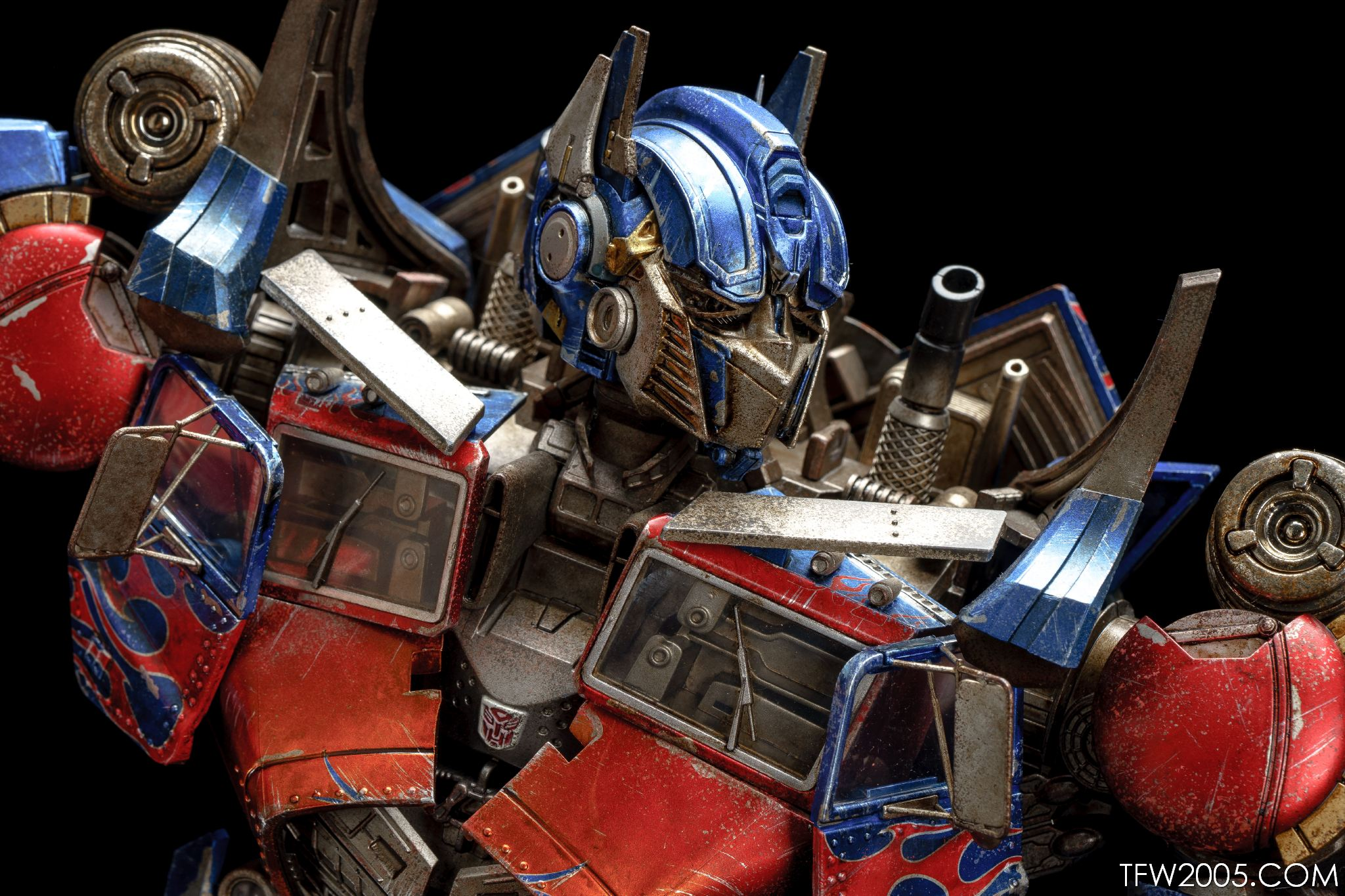 3A Optimus Prime 056