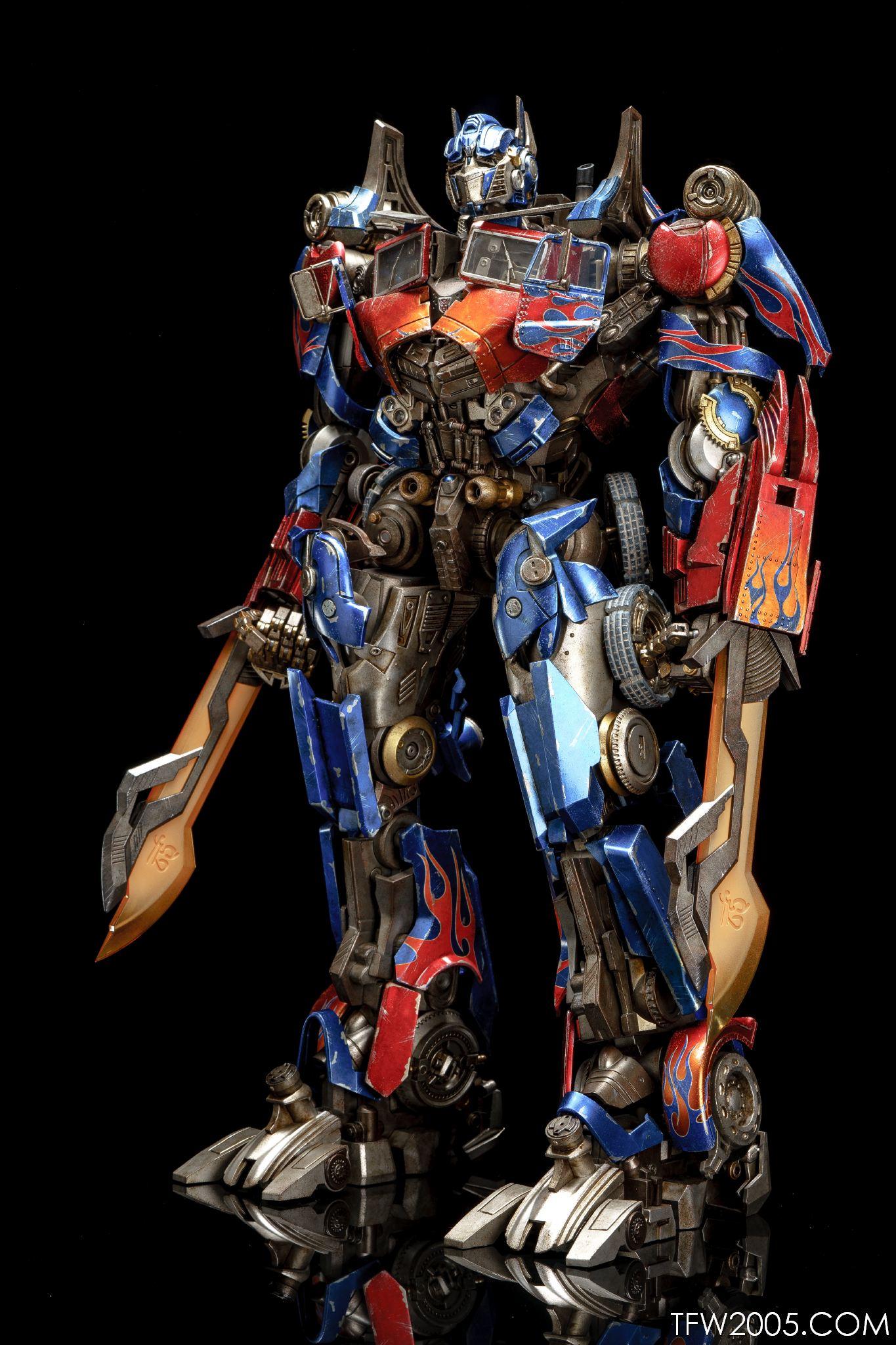 3A Optimus Prime 062