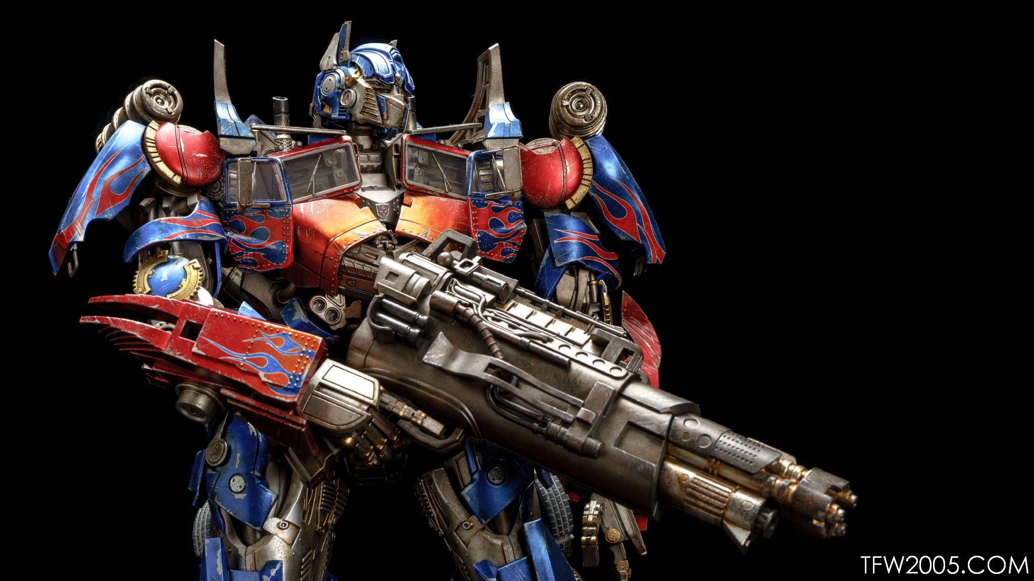 3A Optimus Prime 090