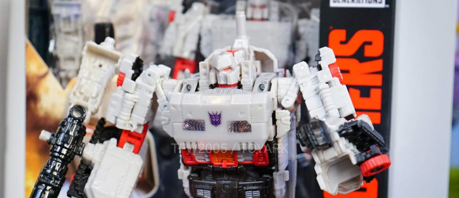 San Diego Comic Con 2016 - Hasbro Transformers Breakfast Event pictures