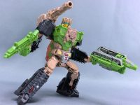 Legends Hardhead 1