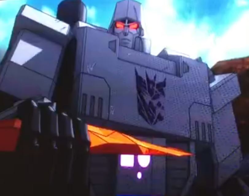 machinima combiner wars episode 4 now available transformers news