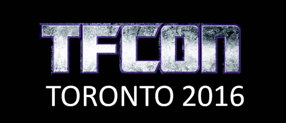 TFCon 2016 3rd Party Panel Slides in Full