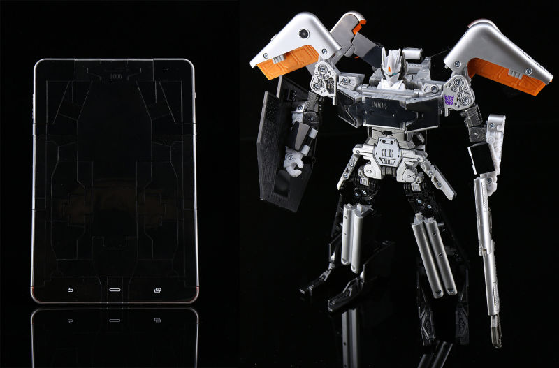 Hasbro to Reissue Transformers Commemortive Series G1 Optimus ...