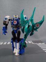 Strongarm 1