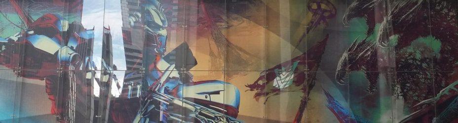 Transformers The Last Knight Billboard 01