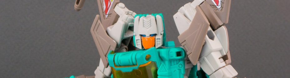 083 Brainstorm Robot