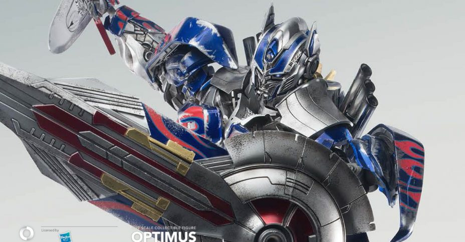 Comicave Optimus Prime 04