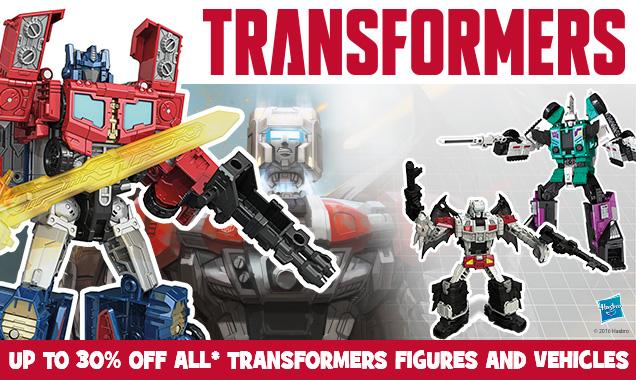 Jouets Transformers Generations: Nouveautés Hasbro - Page 37 Doublecross