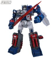 LG31 Fortress Maximus with Master Sword 01