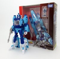 Legends Blurr 1